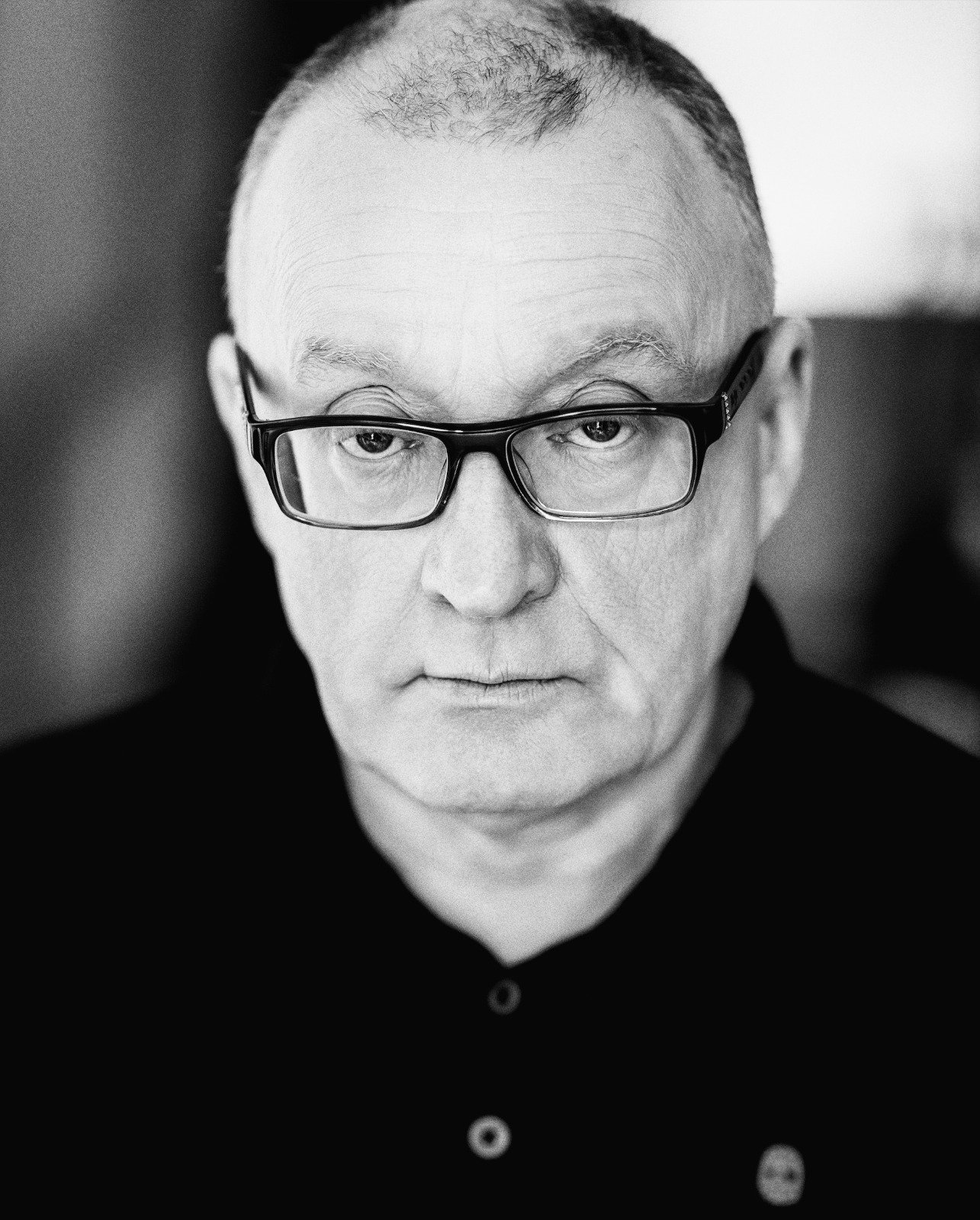 Stuart Cosgrove | photograph - by Kris Kesiak