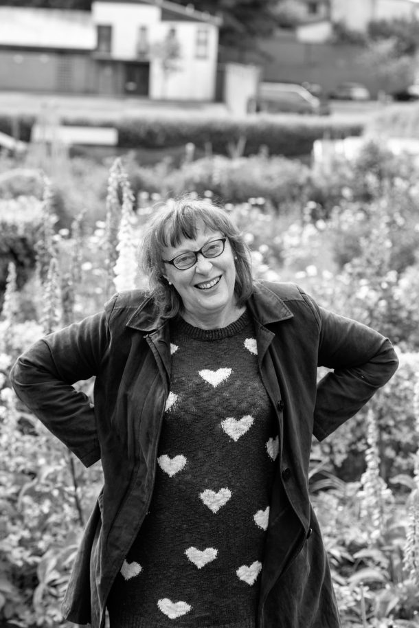 Tales fae the East - Barbara Orton - 9th Podcast