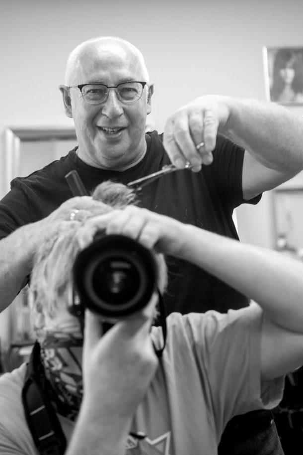 Robert Macaulay (Photo: Tim Morozzo)